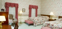 DeSoto House Guest Rooms