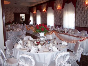 DeSoto House Weddings