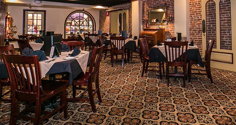 Generals' Restaurant