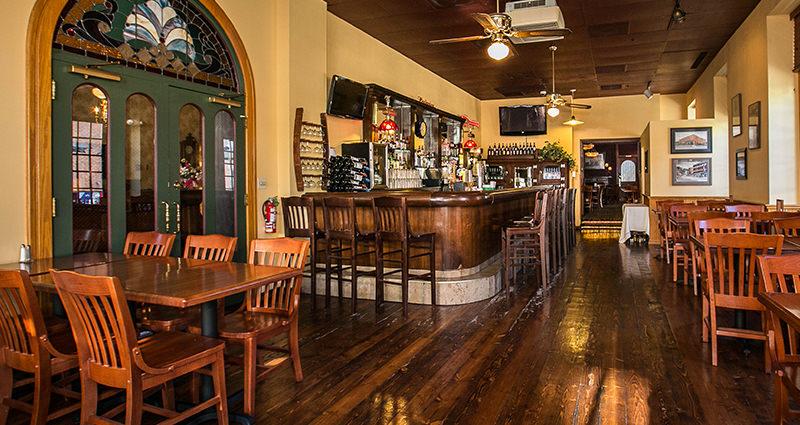 Green Street Tavern