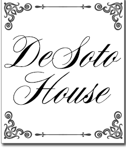 The Desoto House Hotel